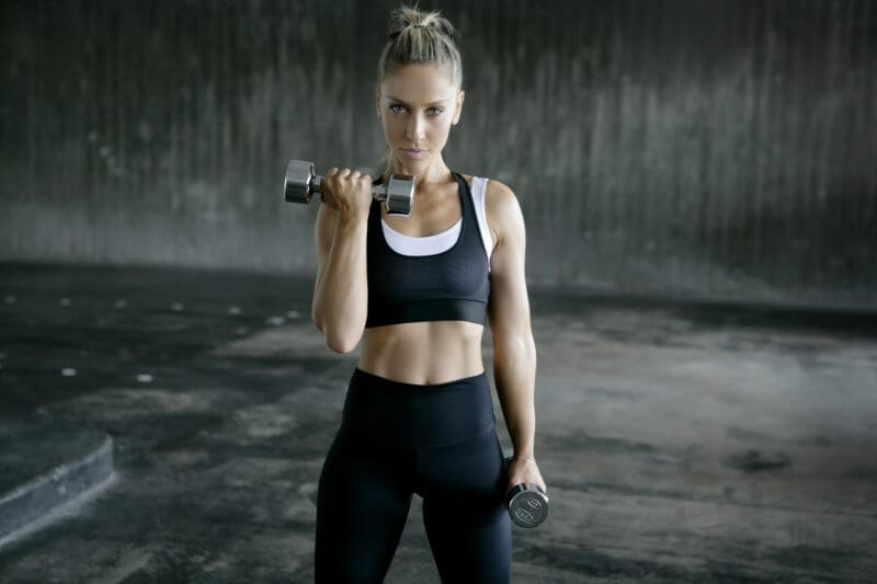 Weights for Women Part 2: How to get started with Weight Training