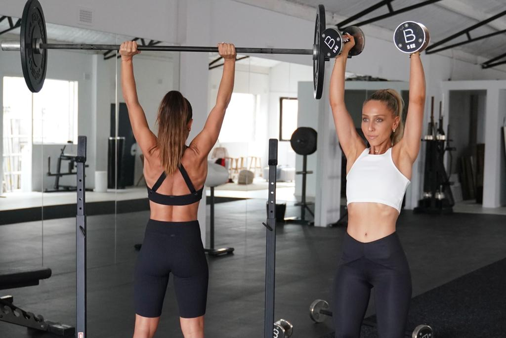 Weights for Women Part 1: Why we love Lifting Weights (and you should too!)