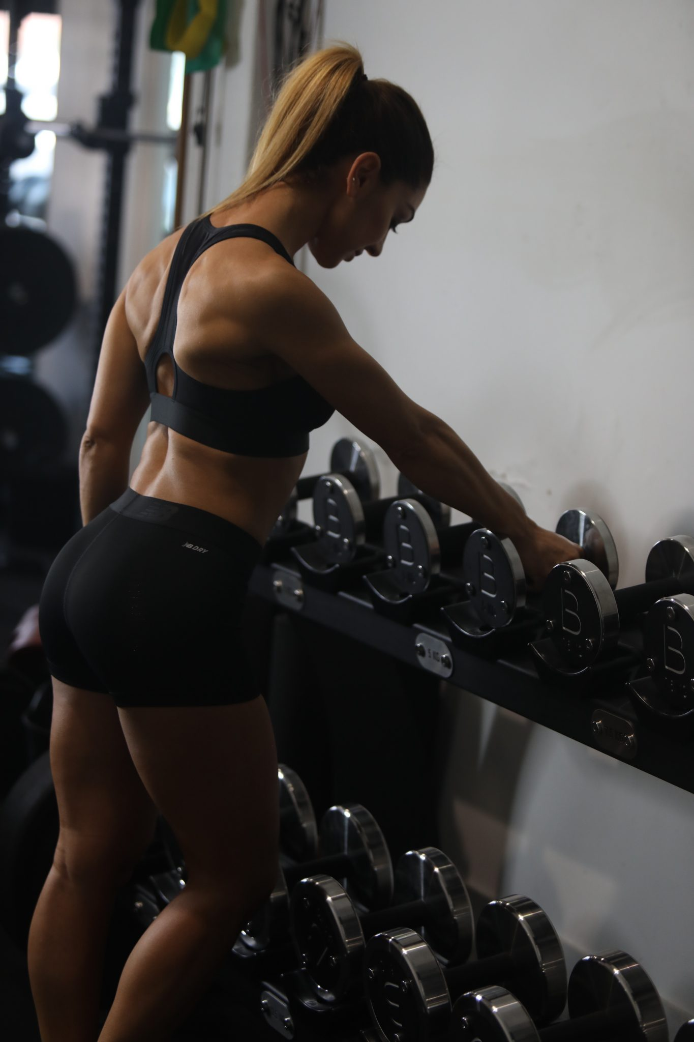 Weights for Women Part 3: Beginners Guide to Strength Training & Equipment