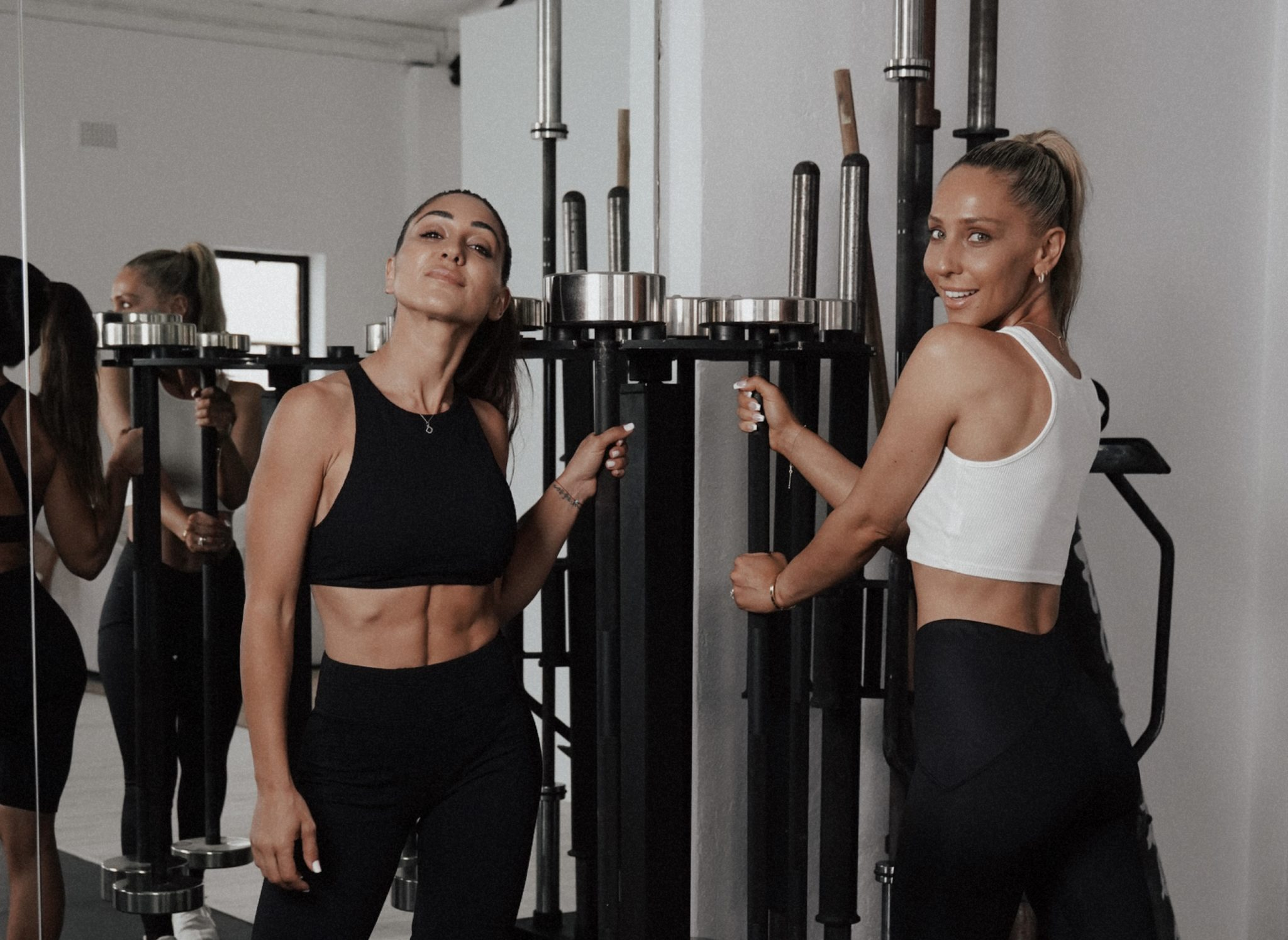 Weights for Women Part 4: Training lingo you need to know when lifting weights